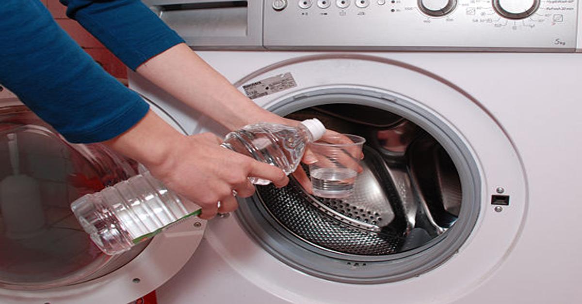 Come Pulire La Lavatrice E Ogni Quanto Farlo Bigodino