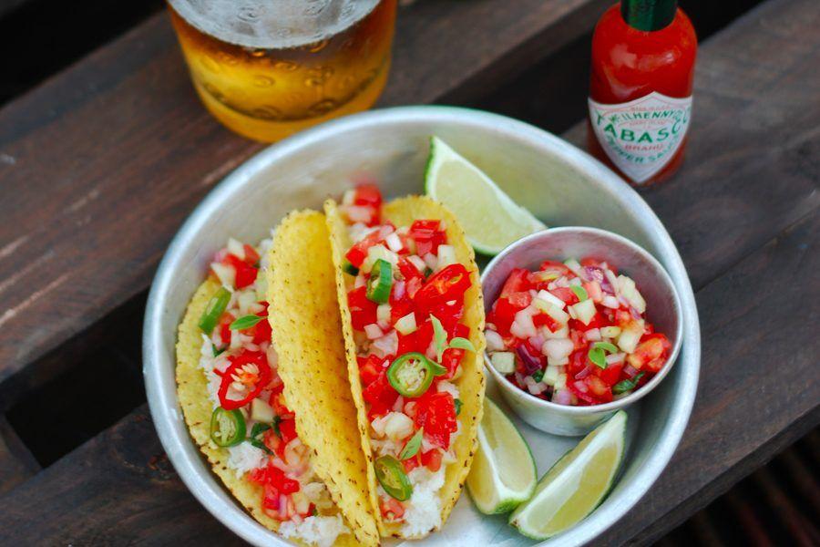 tacos oriz