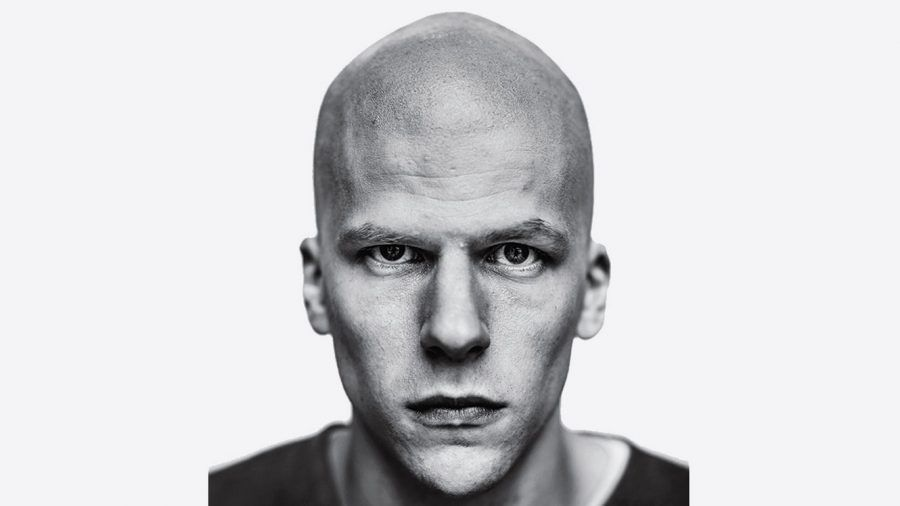 Jesse Eisenberg in Batman V Superman