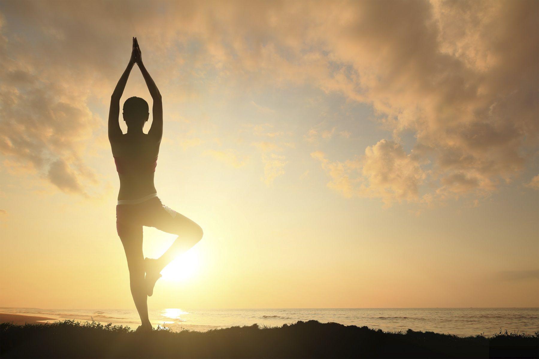 Come allenare e rinforzare il muscolo della serenità