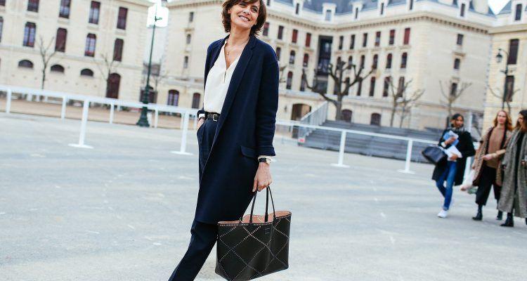Come essere una parigina bigodino for Essere minimalisti
