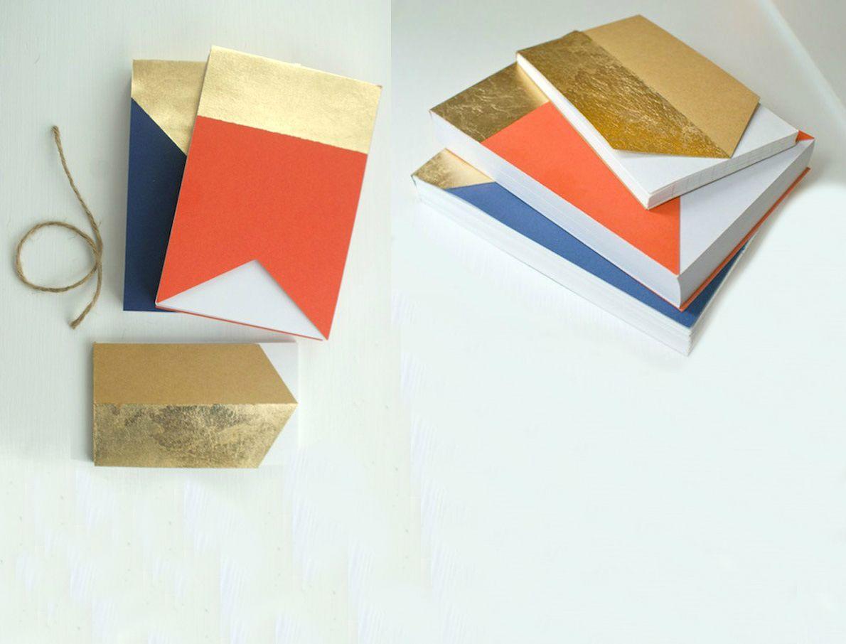 Agende con carta riciclata