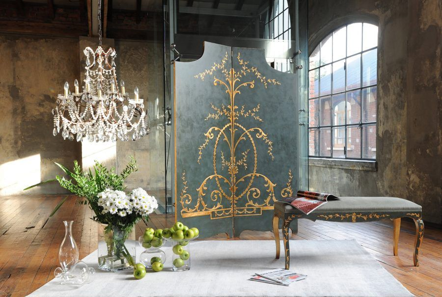 PATINA by Codital Torcello Screen