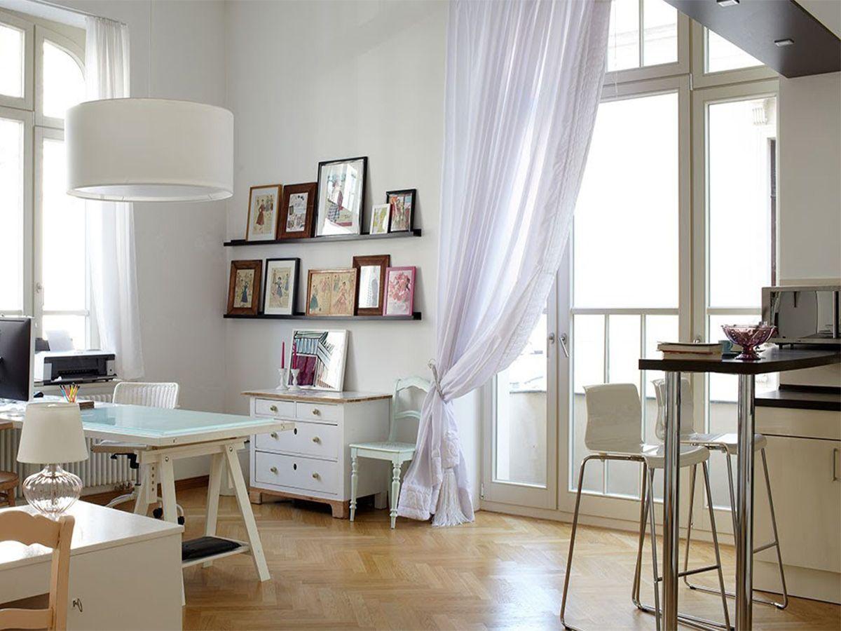 Arredare case piccole case piccole moderne mobili a - Idee per case piccole ...