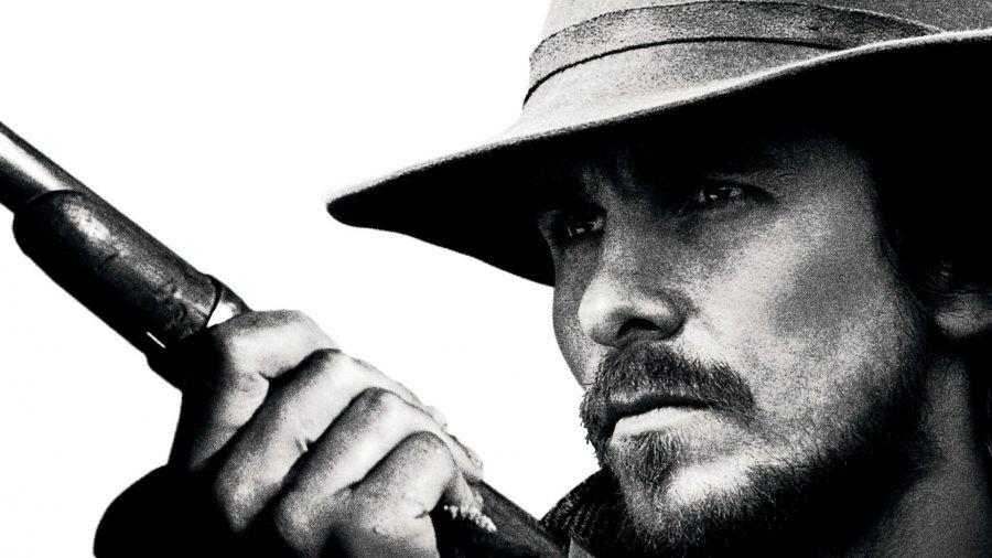 Christian Bale nel film Quel Tremo per Yuma