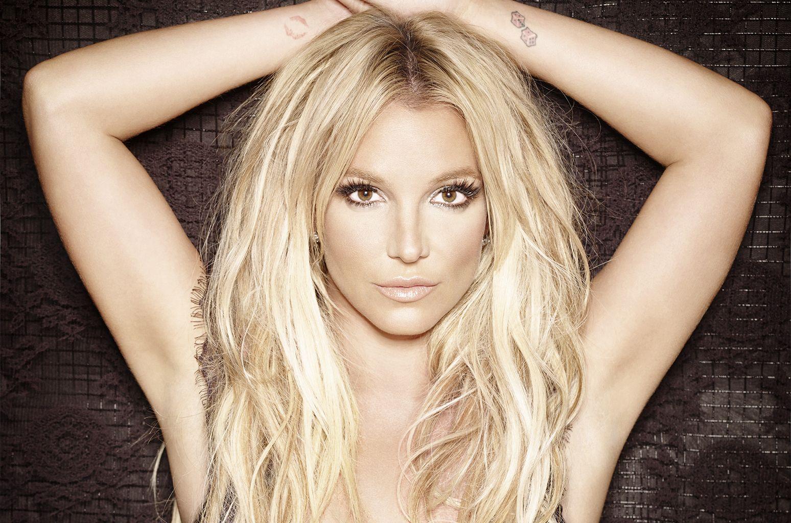 5. La nuova Britney
