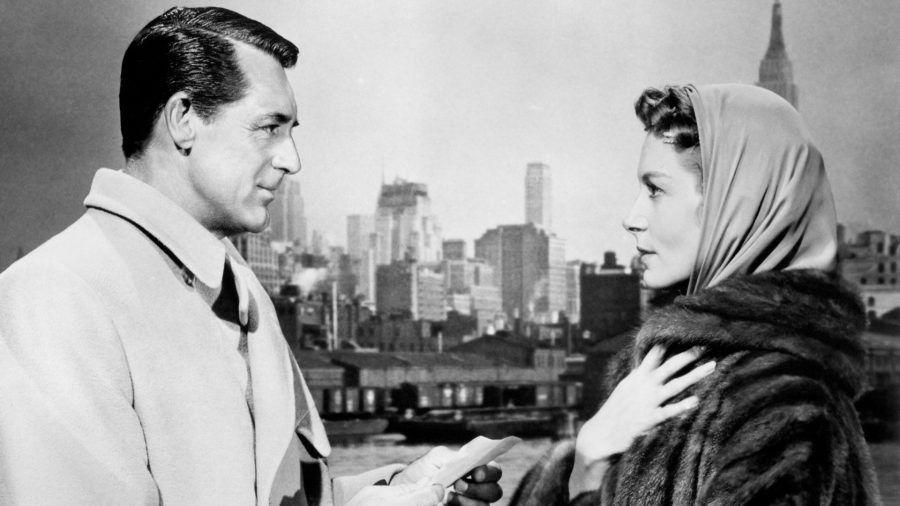 Cary Grant e Deborah Kerr in Un Amore Spendido