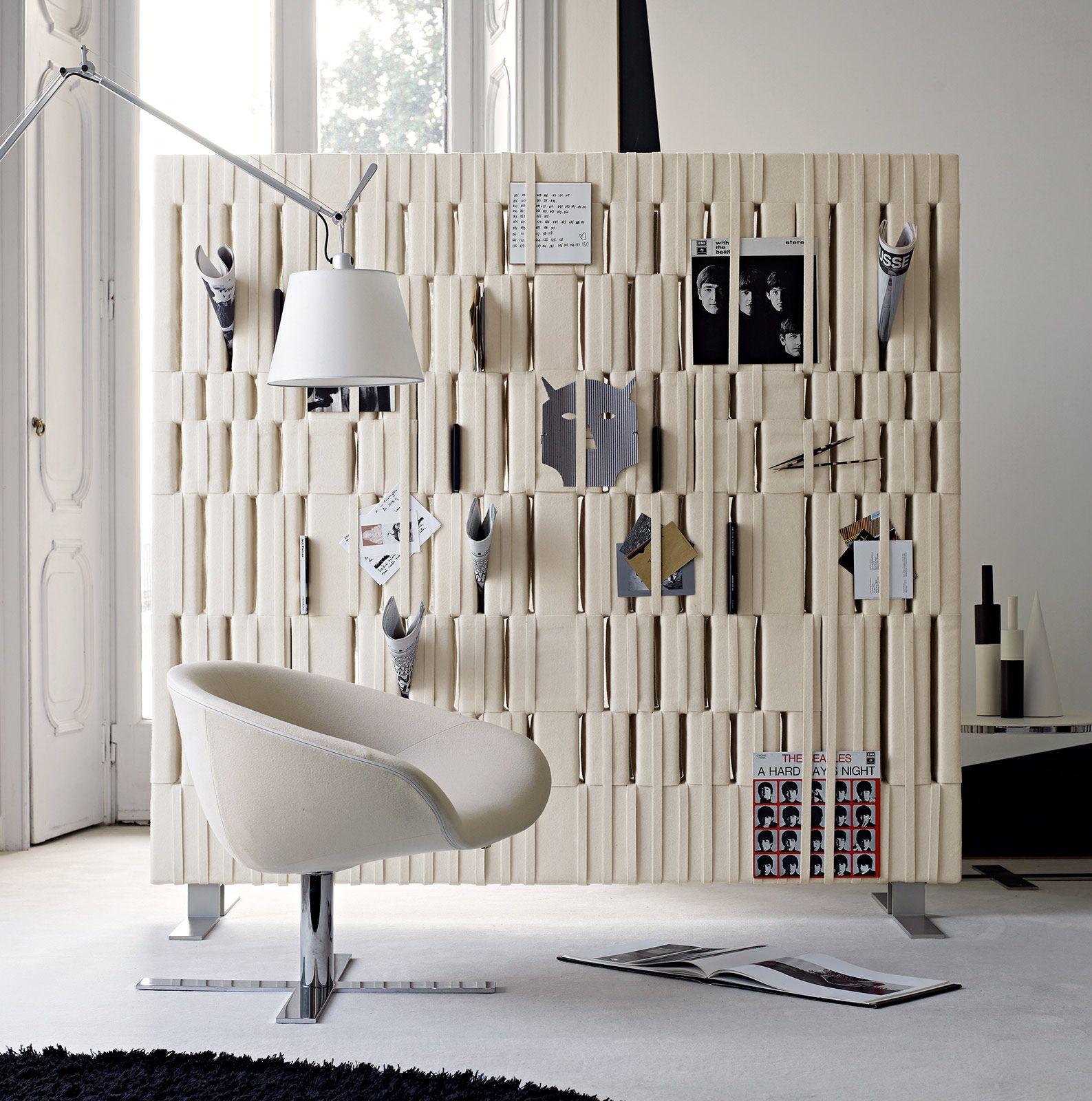 Relativamente parete divisoria in legno ikea ss65 pineglen - Mobili divisori ambienti ...