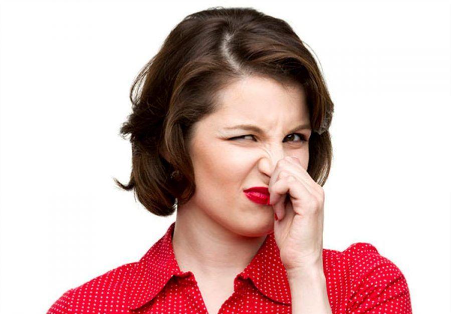 Come eliminare l'odore di muffa dalla biancheria