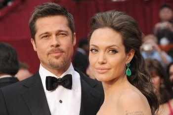 Angelina Jolie e Brad Pitt non divorziano più?