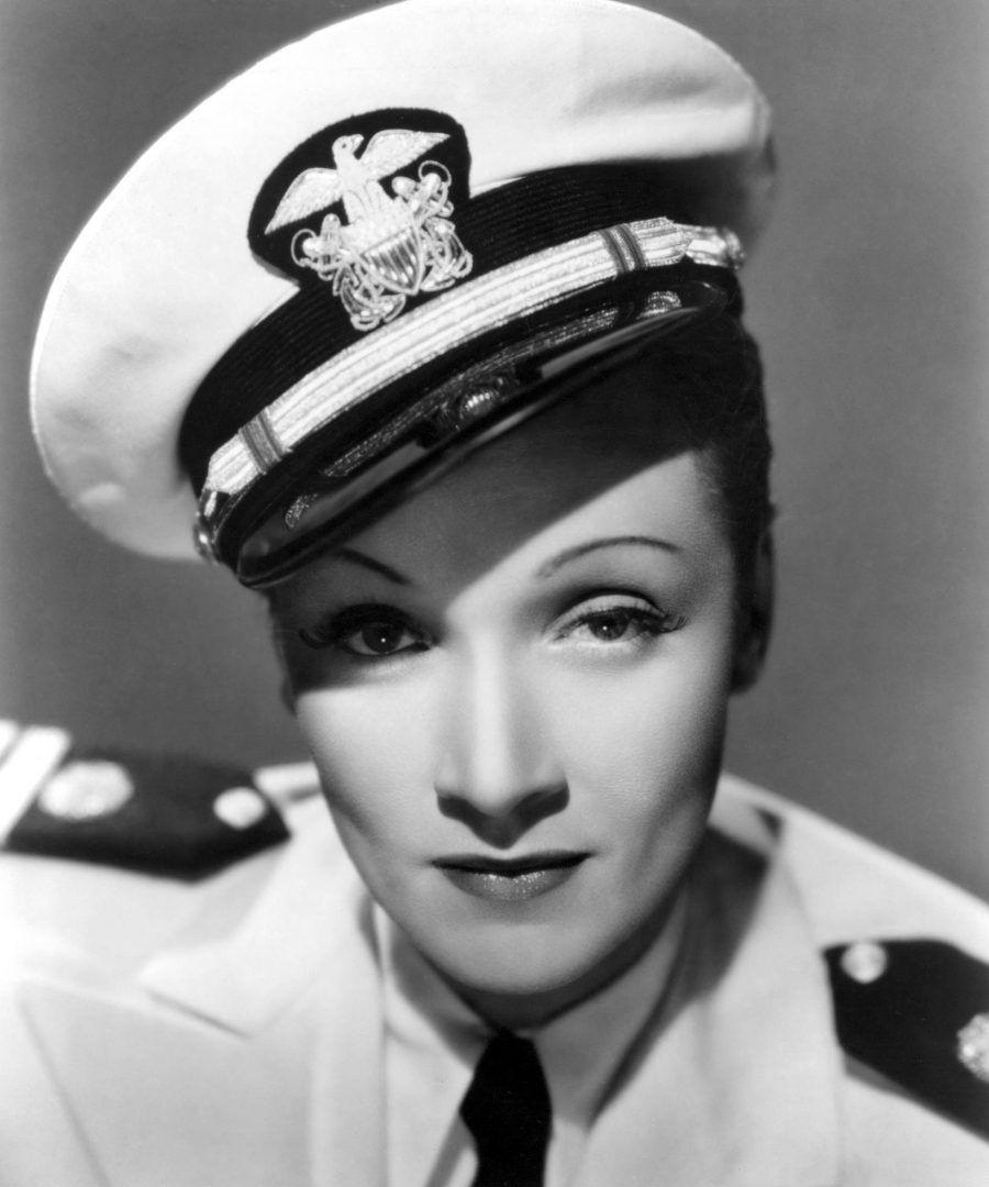 Marlene Dietrich 27 dicembre