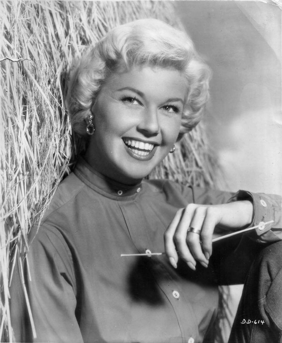 Doris Day 3 aprile