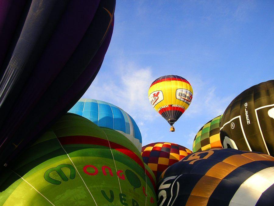Balloon Festival: i più belli del mondo