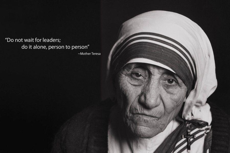 Auguri Matrimonio Madre Teresa : Le frasi più significative di madre teresa calcutta