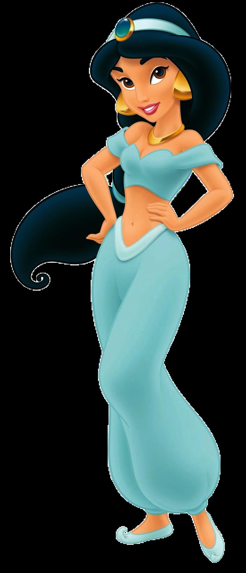 ...le notti d'oriente, giusto in quelle, molto buie, potete vestirvi da principessa Jasmine...