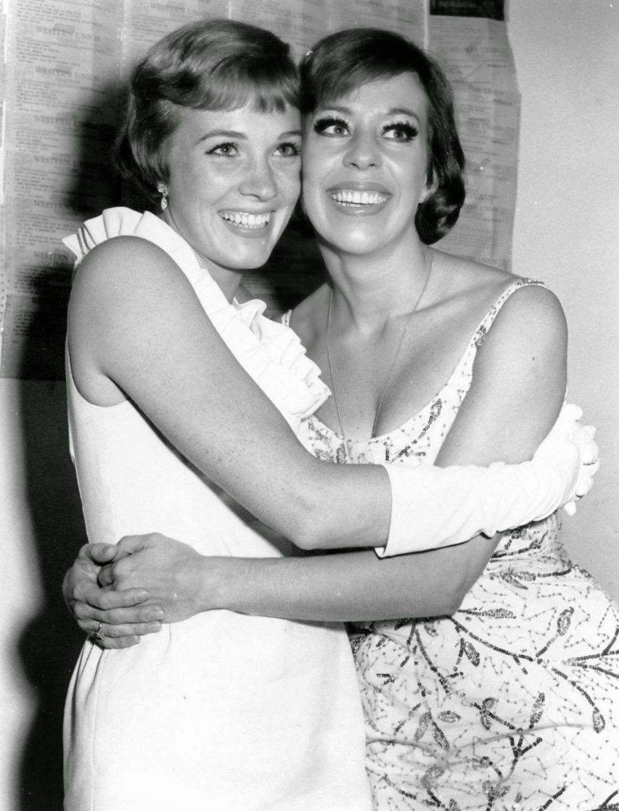 Julie e Carol