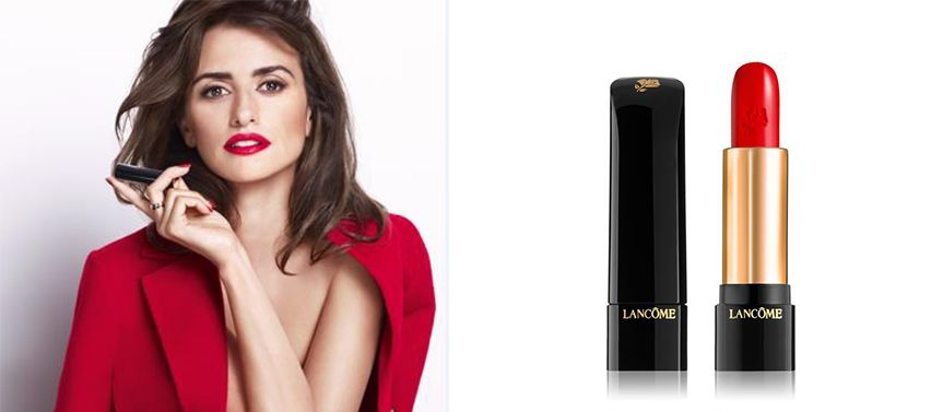 LANCOME COLLAGE