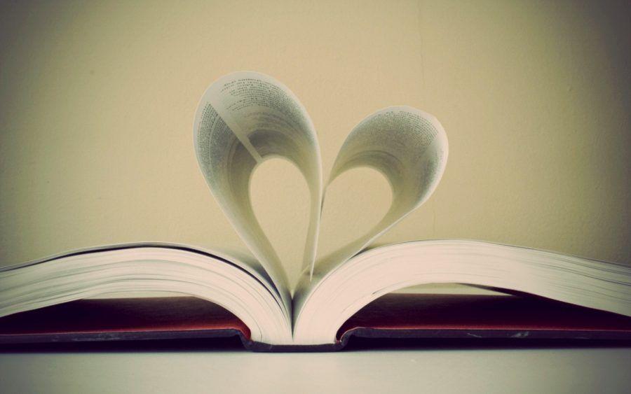 E pensare che a noi piace sfogliare i libri...