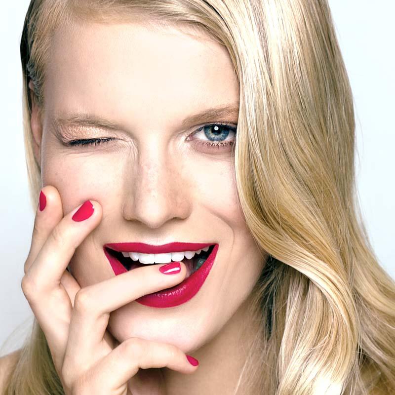 Make up pelle chiara