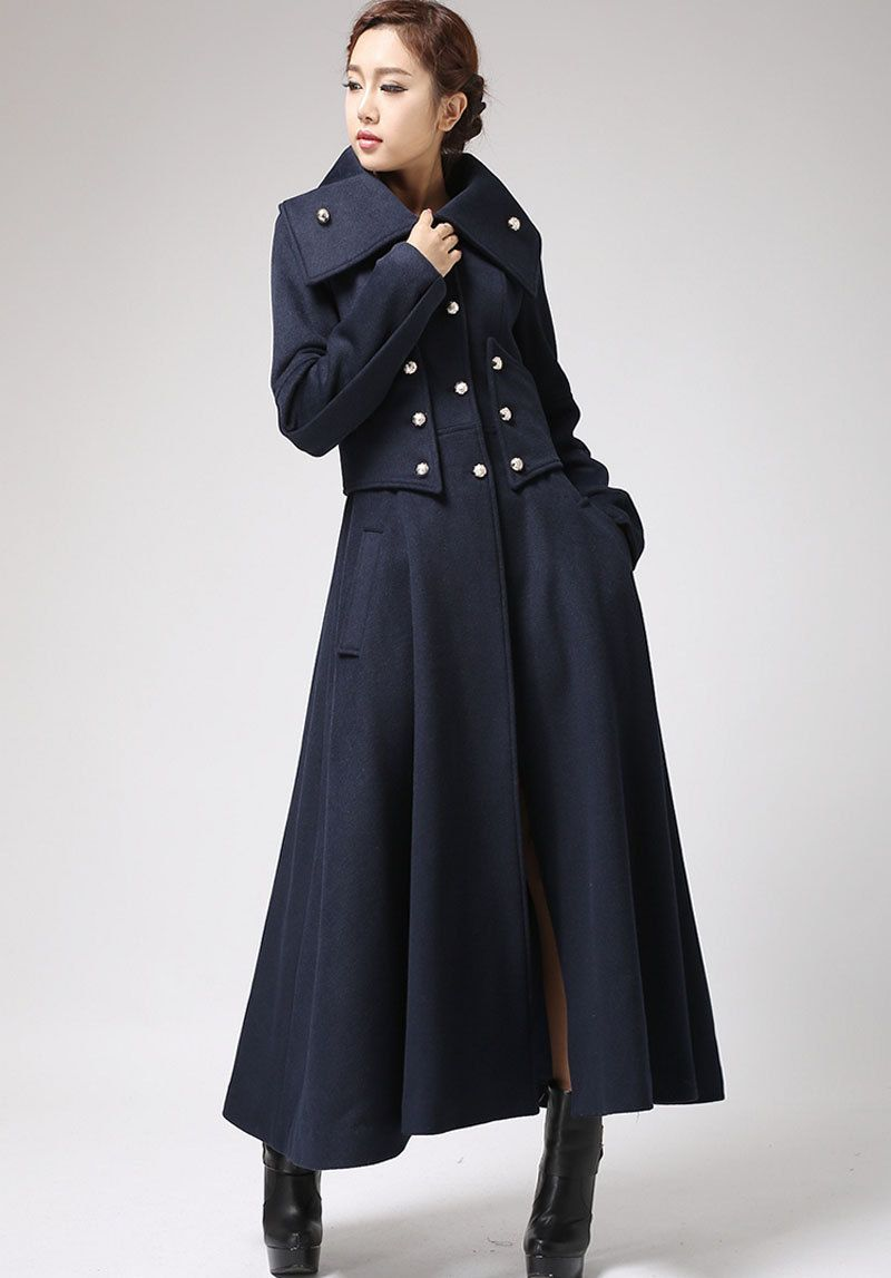 Cappotti autunno inverno 2016 2017 | Moda con stile online