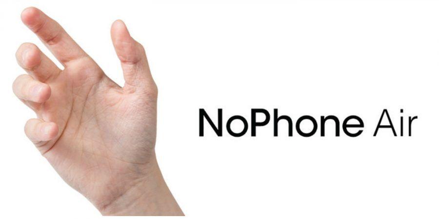 No phone Air