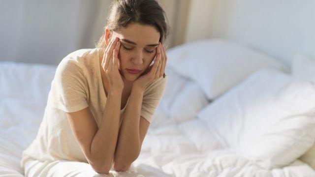 Anche i disturbi del sonno provocano le occhiaie