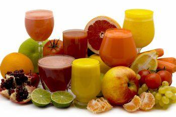 Cosa mangiare in primavera per stare bene e in forma