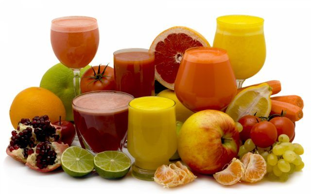 Giorno 3: frutta e verdura