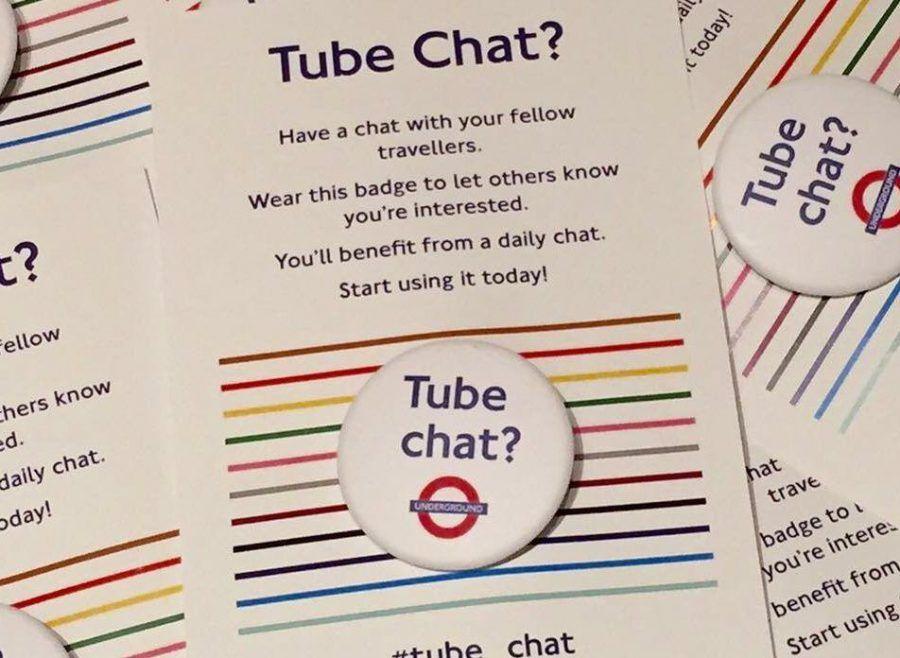 Tube chat