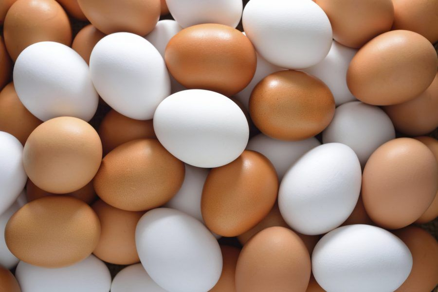 Cucinare le uova-... come?