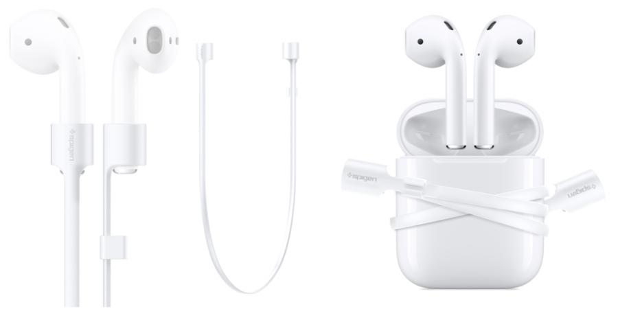 Ecco come non perdere le AirPods di Apple