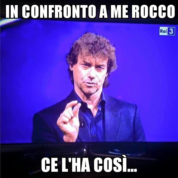 Alberto Angela e il paragone con Rocco Siffredi!