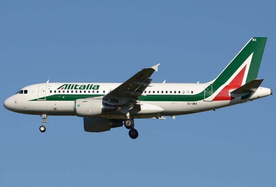 Alitalia in sciopero