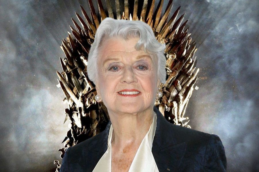 Angela Lansbury in Game of Thrones?