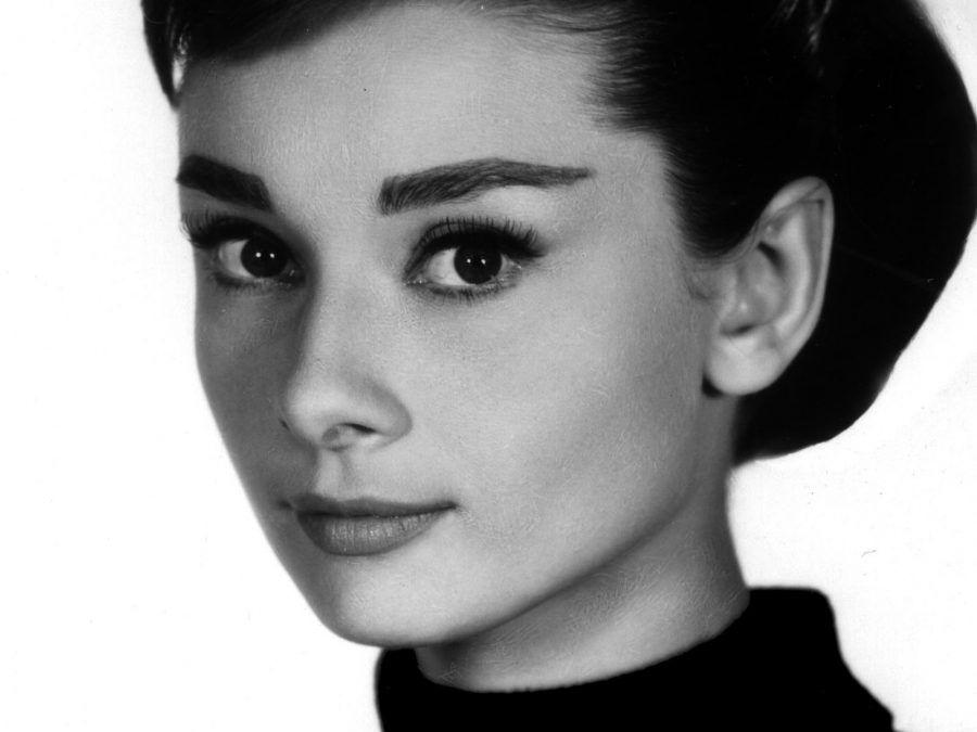 Audrey Hepburn 4 maggio