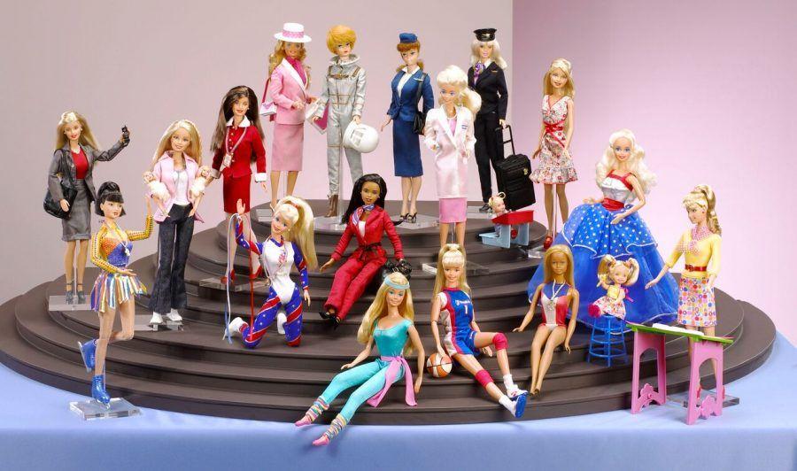 Barbie The Icon