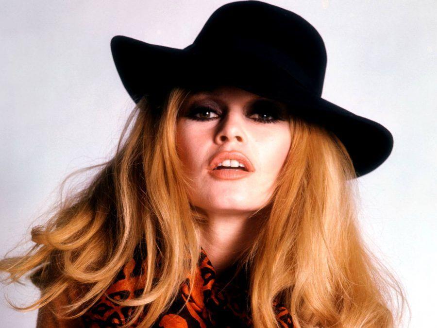Brigitte Bardot 28 settembre