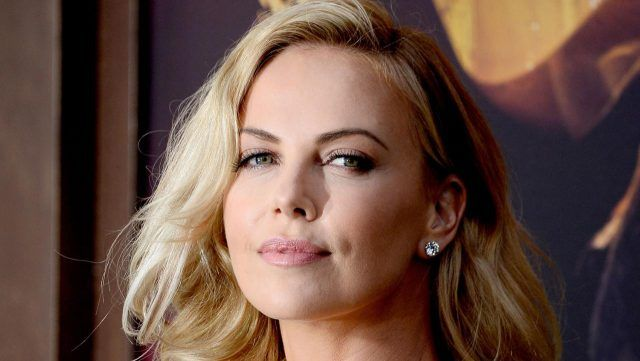 Charlize Theron, 42 anni