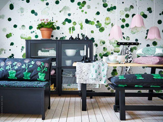 Limited edition Ikea, SÄLLSKAP