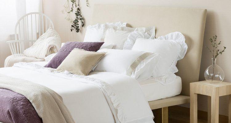 Zara home 3 budget per rinnovare la tua camera da letto - Rinnovare la camera da letto ...