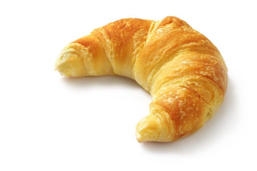 I croissant non dovrebbero essere arrivati alla grande distribuzione