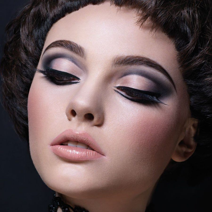 cut-crease-effect