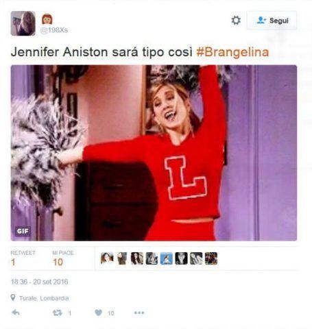 I meme migliori riguardano le possibili reazioni di Jennifer Aniston