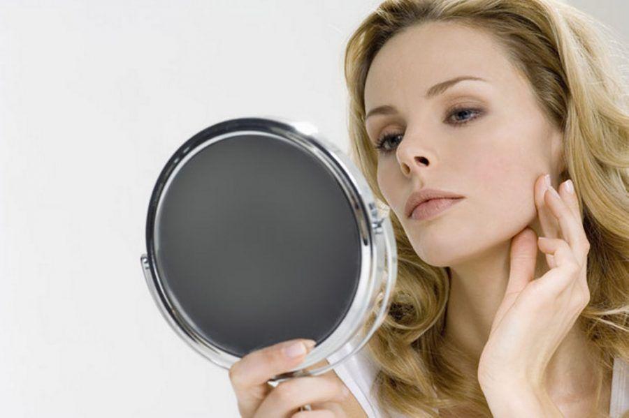 Specchio specchio delle mie brame...