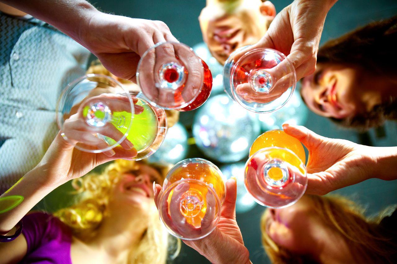 Come depurarti se hai bevuto troppo