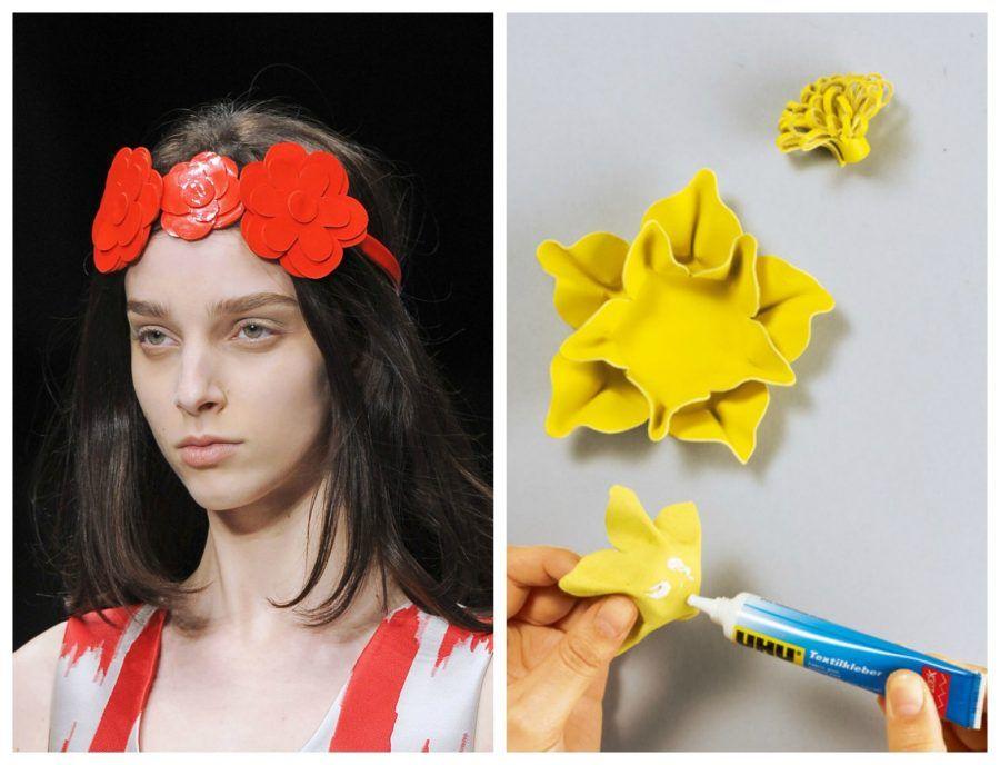 nuove varietà scegli l'ultima nuove varietà 5 idee per cerchietti per capelli fai da te | Bigodino
