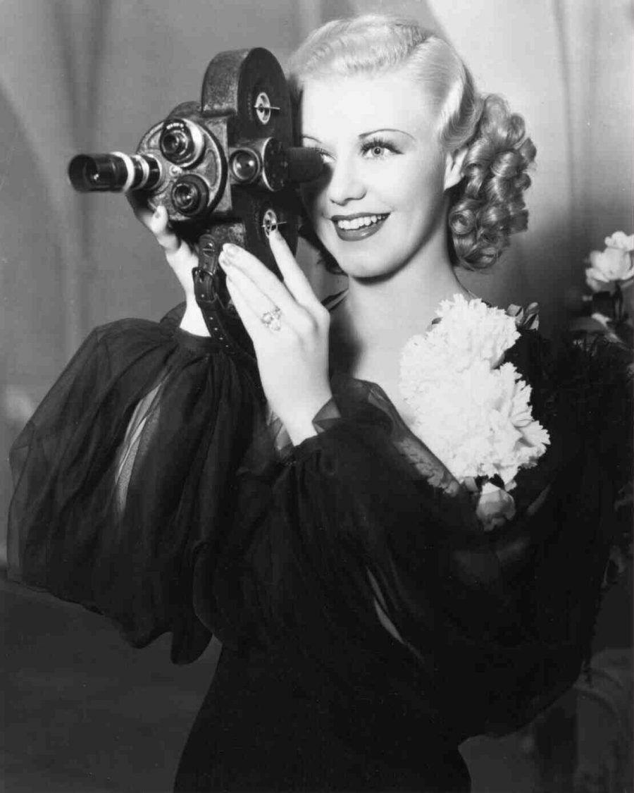Ginger Rogers 16 luglio
