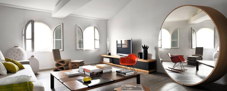 Case piccole ispirazioni e suggerimenti bigodino for Piccole case e cabine