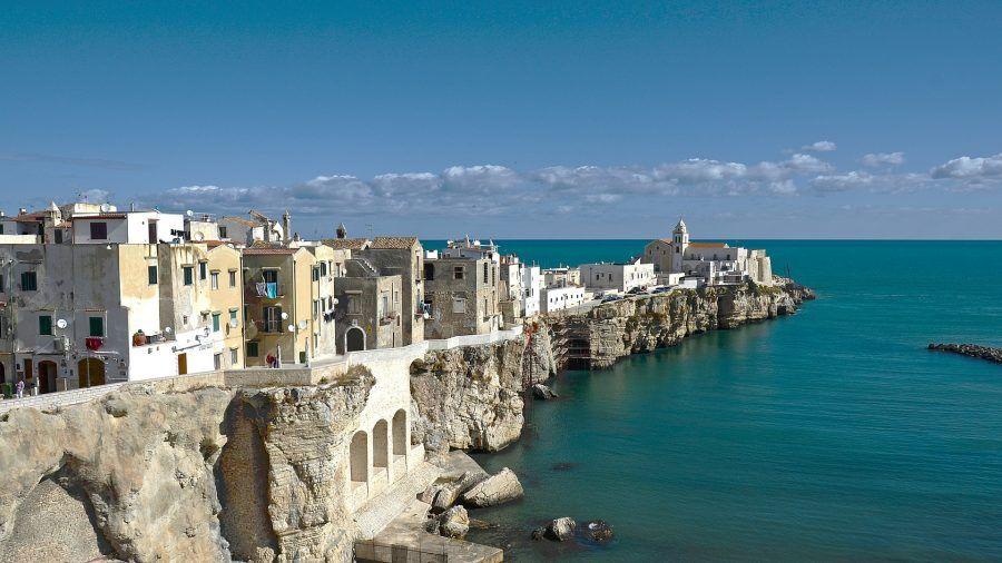 Il bel mare della Sardegna