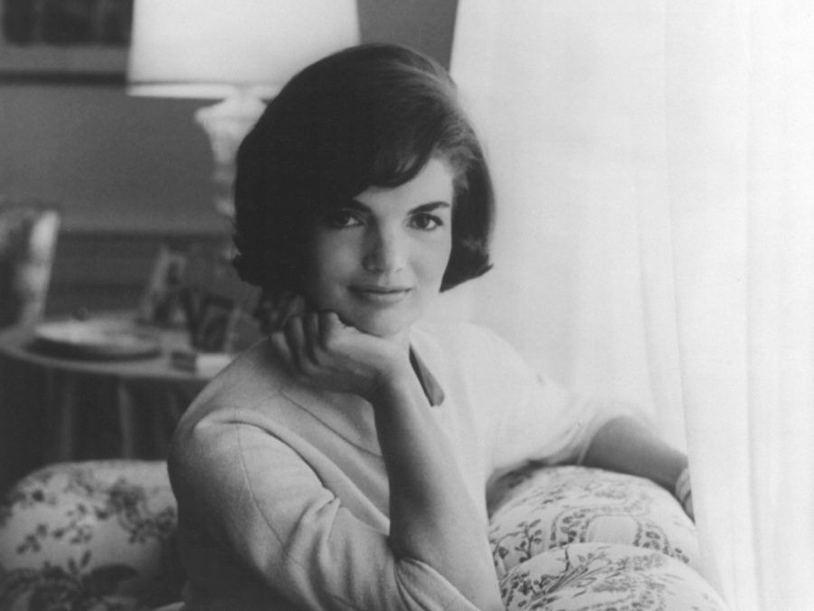 Jacqueline Kennedy Onassis 28 luglio